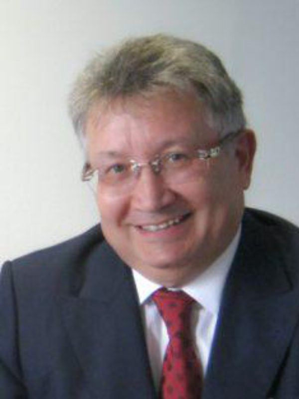 Shamil Khanafeevich Gantsev