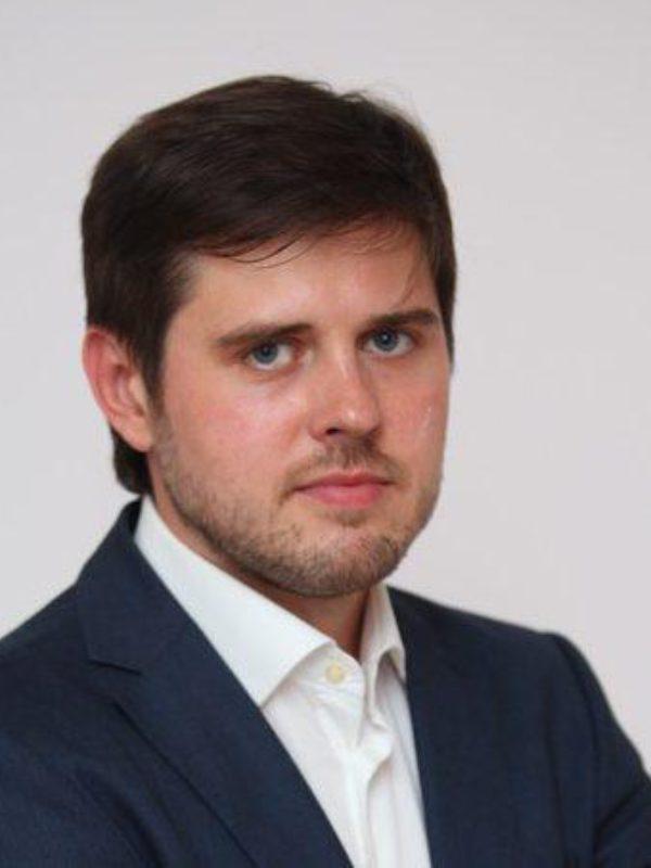 Моисеенко Фёдор Владимирович