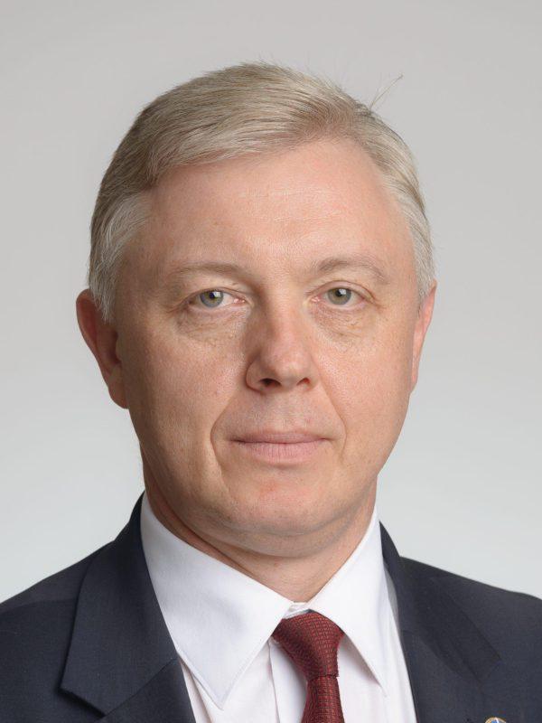 Igor Vladimirovich Reshetov