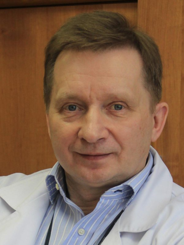 Sergey Alekseevich Tyulyandin