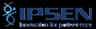 Логотип Ипсент