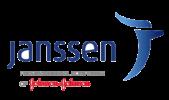 Логотип Janssen Prof color